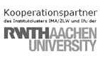 Kooperationspartner RWTH Aachen University